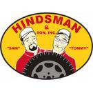 Hindsman & Son: 1309 E Main St, Russellville, AR