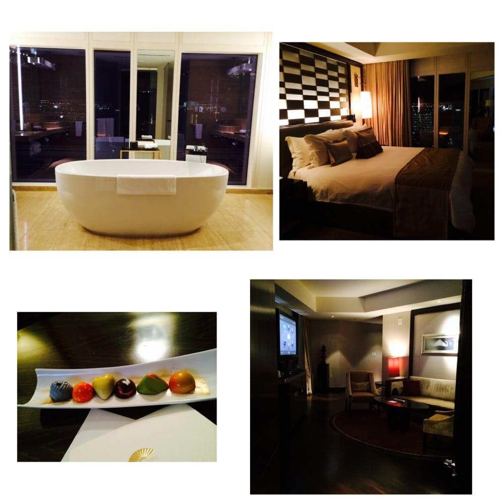 Broadstone Skyline Houston Tx: Cityscape Suite, 12th Floor