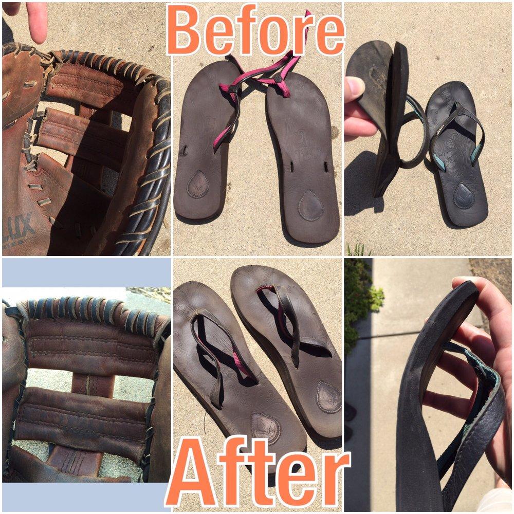 Shoe Repair Rancho Cordova