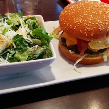 Gourmet Burger Bar