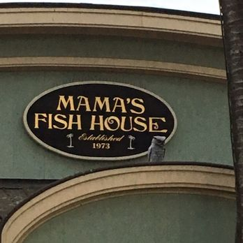 Mama s fish house 8123 photos 5069 reviews seafood for Mamas fish house lunch menu