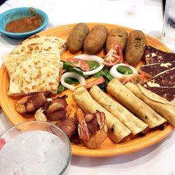 Tony S Mexican Restaurant