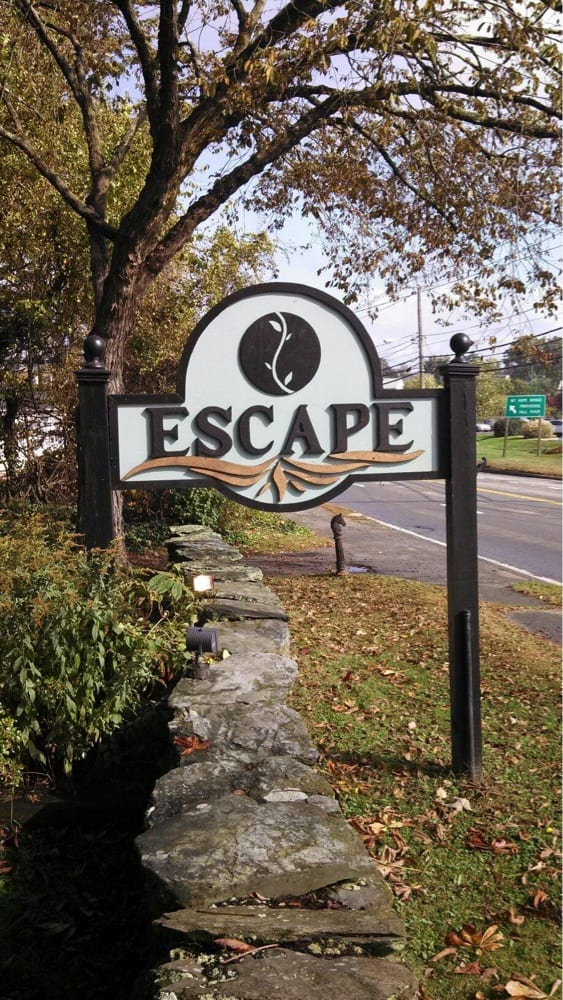The Escape Spa: 301 S 2nd Str, Marshall, MN