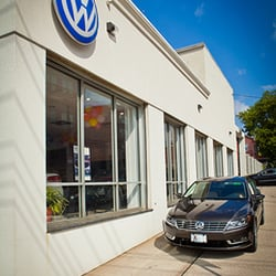 Teddy Volkswagen - 23 Photos & 60 Reviews - Car Dealers - 3743 ...