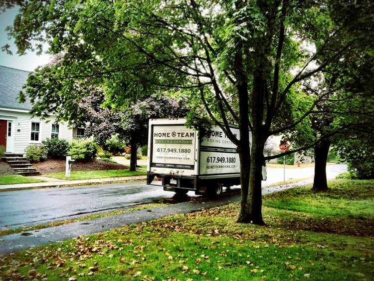 Home Team Moving