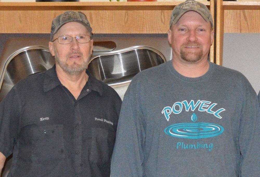 Powell Plumbing & Pumps: 6541 State Highway 13 S, Wisconsin Rapids, WI