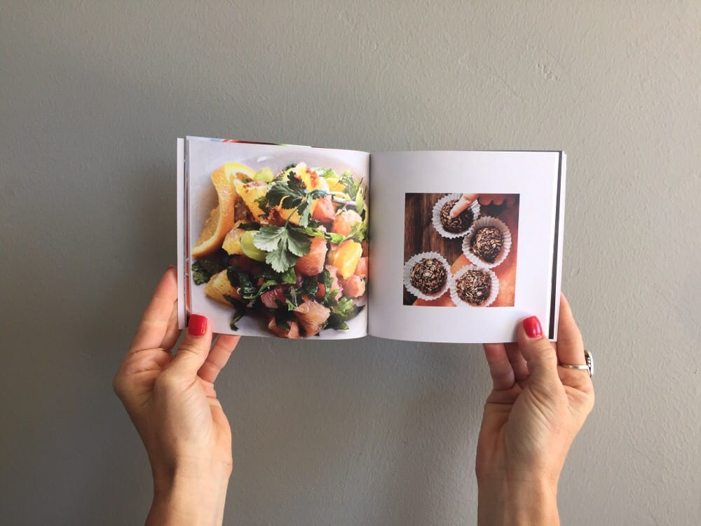 5x5 mini books are perfect for your favorite recipes yelp