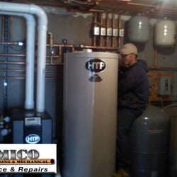 Photo Of Amico Plumbing Grand Junction Co United States