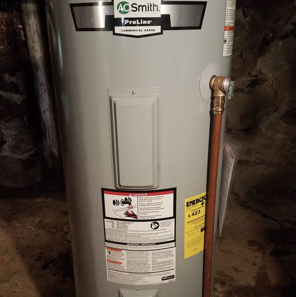 Escape Plumbing & Heating: 41 E Shore Rd, Morris, CT