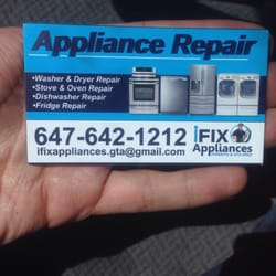 I Fix Liance Repair