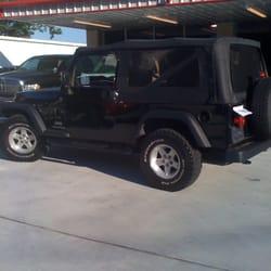 Photo of Cyber Motor Cars - Humble, TX, United States. Woo Hoo