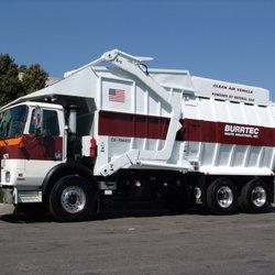Burrtec - 13 Reviews - Recycling Center - 9890 Cherry Ave, Fontana ...