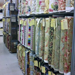 1a9cdd5d40f Sam s Fabrics - 14 Photos - Fabric Stores - 41 Clementon Rd