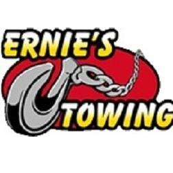 Ernie's Towing: 376 Easthampton Rd, Northampton, MA