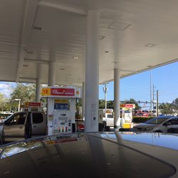 Shell gas stations 1011 s powerline rd deerfield beach fl yelp photo of shell deerfield beach fl united states solutioingenieria Gallery