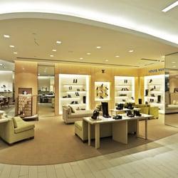 b2577d06925e Louis Vuitton New York Saks Fifth Ave Shoe Salon - Leather Goods ...