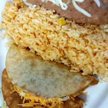 La Casita Mexican Restaurant Green Cove Springs Fl