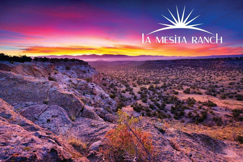 La Mesita Ranch Estate: 23 La Mesita Ranch Rd, Santa Fe, NM