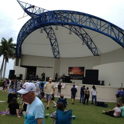 Photo Of Meyer Amphitheatre West Palm Beach Fl United States