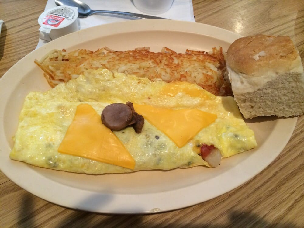Woodsby S Countryside Cafe Kissimmee Fl
