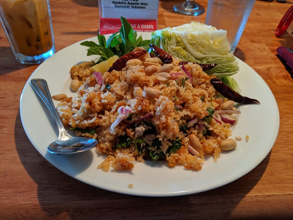 Asian Cuisine: 973 US Hwy 16, Worland, WY