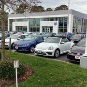 Photo Of Casey Volkswagen Newport News Va United States