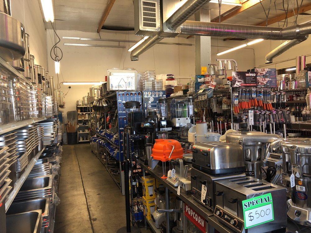 Good Price Restaurant Supply: 440 E Valley Blvd, Colton, CA