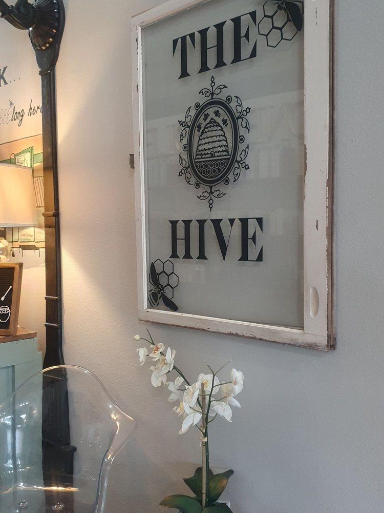 The Hive: 109 N 2nd St, Ozark, MO