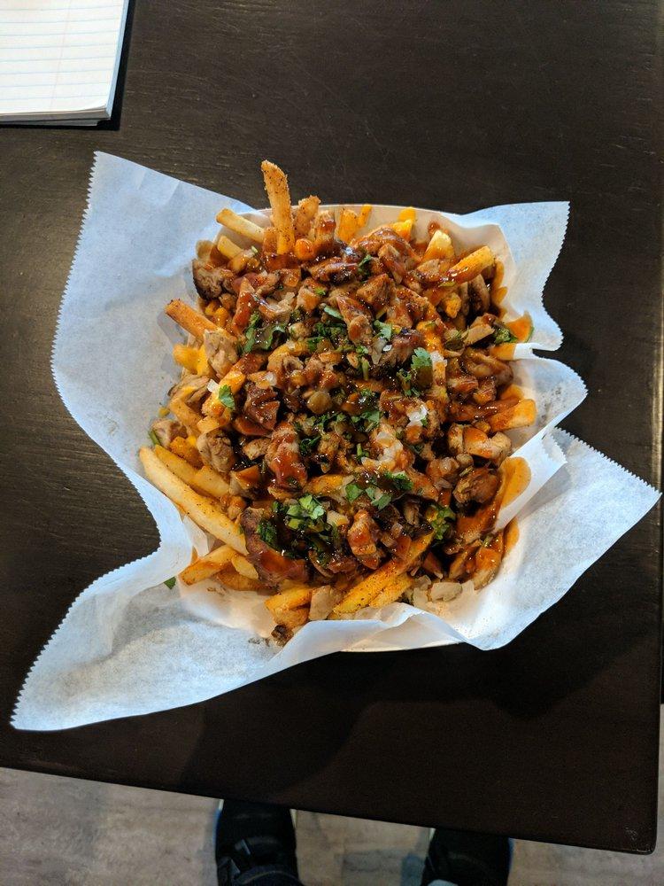Genkiyaki: 1400 University Ave, Riverside, CA