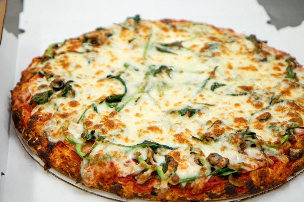 Bam Pizza Company: 2596 Portage Mall, Portage, IN