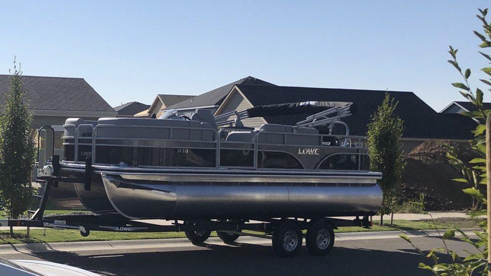 The Elephant Boys Boating Store: 14811 E Sprague Ave, Spokane Valley, WA