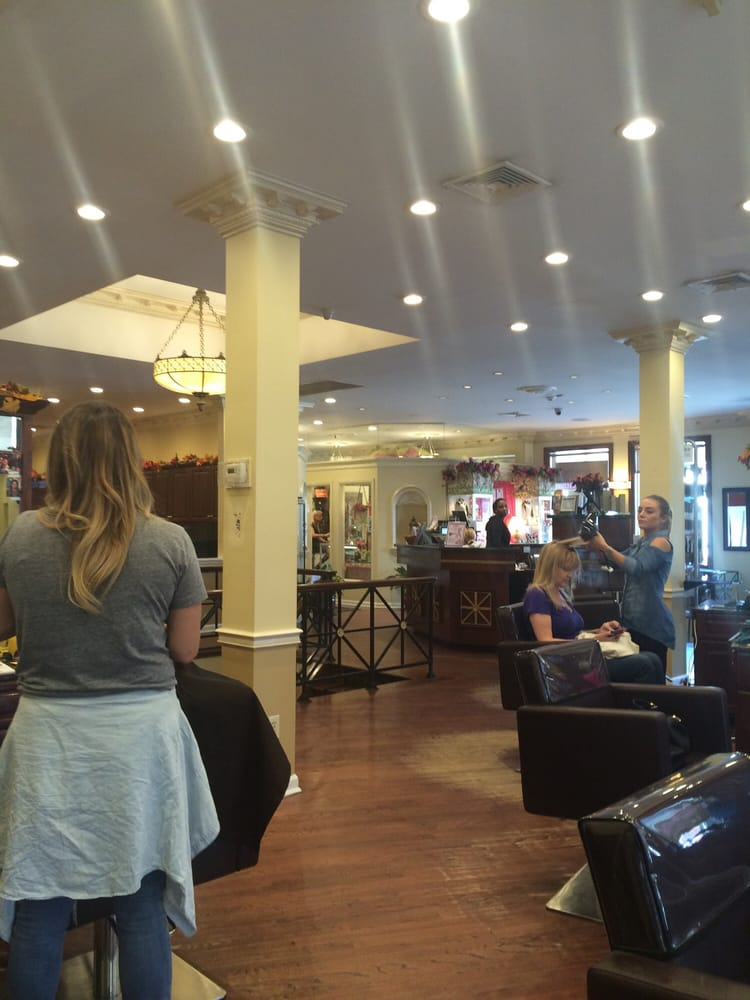 Cheveux Day Spa And Salon  Broadway Woodmere Ny