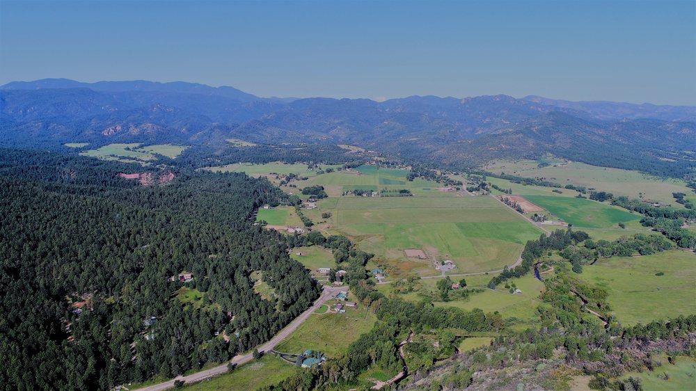 Caren Ermel - Southern Colorado Mountain Real Estate: 8868 Grand Ave, Beulah, CO