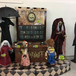 Spirit Halloween - 36 Photos & 20 Reviews - Costumes - 7193 ...