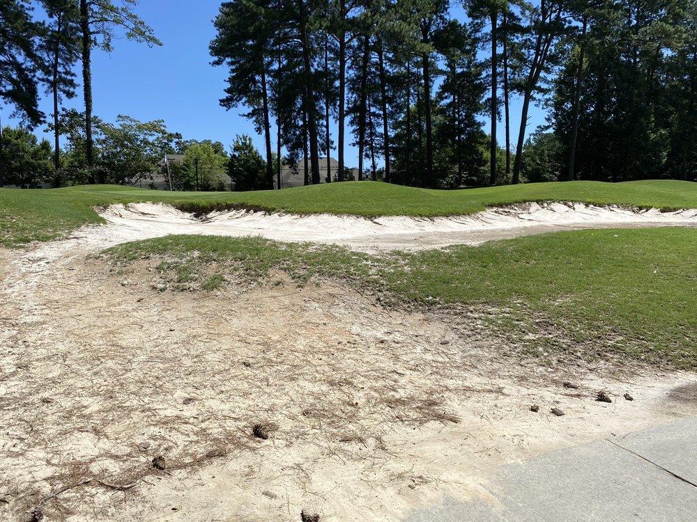 Stone Mountain Golf Club: 4021 Lakeview Drive, Stone Mountain, GA