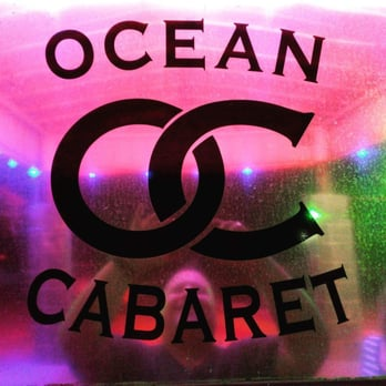 Ocean cabaret galveston texas