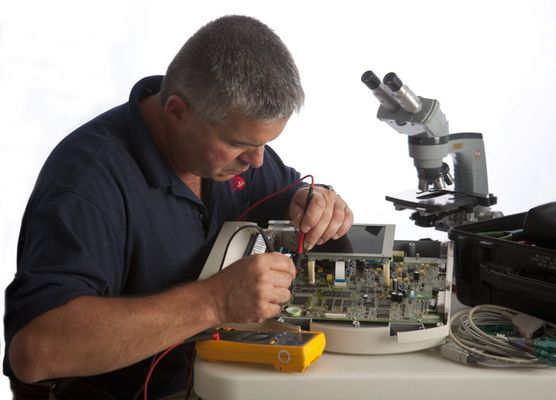 Zoetek Medical Equipment Repair - Medical Supplies - 668 Phillips Rd