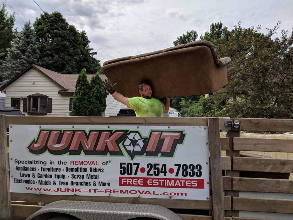 Junk-It: 116 18th St SE, Rochester, MN