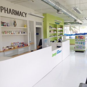 Jenny's your Friendly Pharmacy