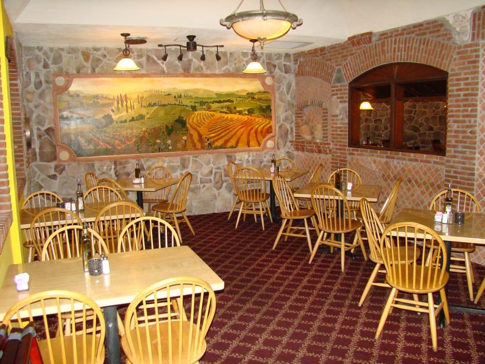 Photo Of Agrodolce Italian Restaurant Harrisonburg Va United States