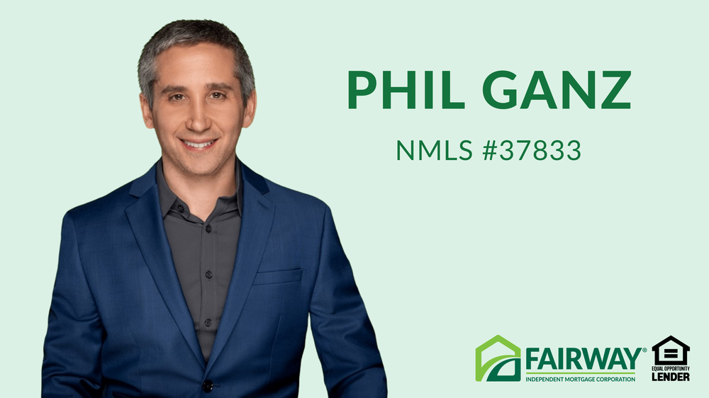 Phil Ganz - Fairway Mortgage