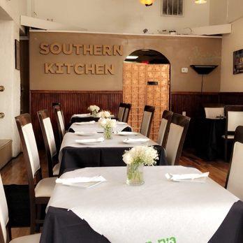 Southern Kitchen Menu Richmond Va