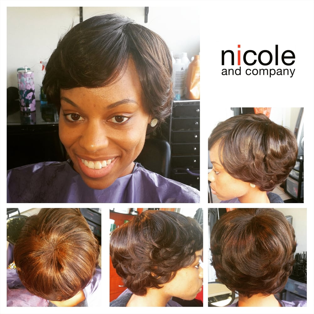 Nicole And Company 281 Photos 31 Reviews Blow Dryout Services