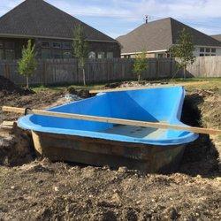 Affordable Fiberglass Pool - Pool & Hot Tub Service - San Antonio ...