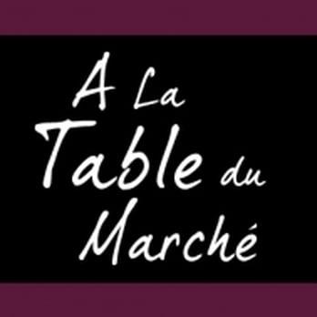 La table du march fran ais 24 boulevard joseph - Restaurant la table du grand marche tours ...