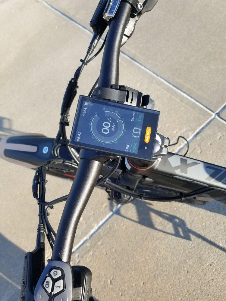 True Wheel Bicycle: 120 W Broadway, Council Bluffs, IA