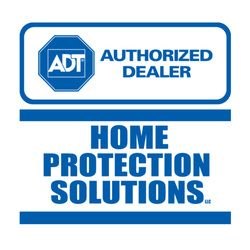 Home Protection Solutions, LLC - ADT Authorized Dealer - Security ...