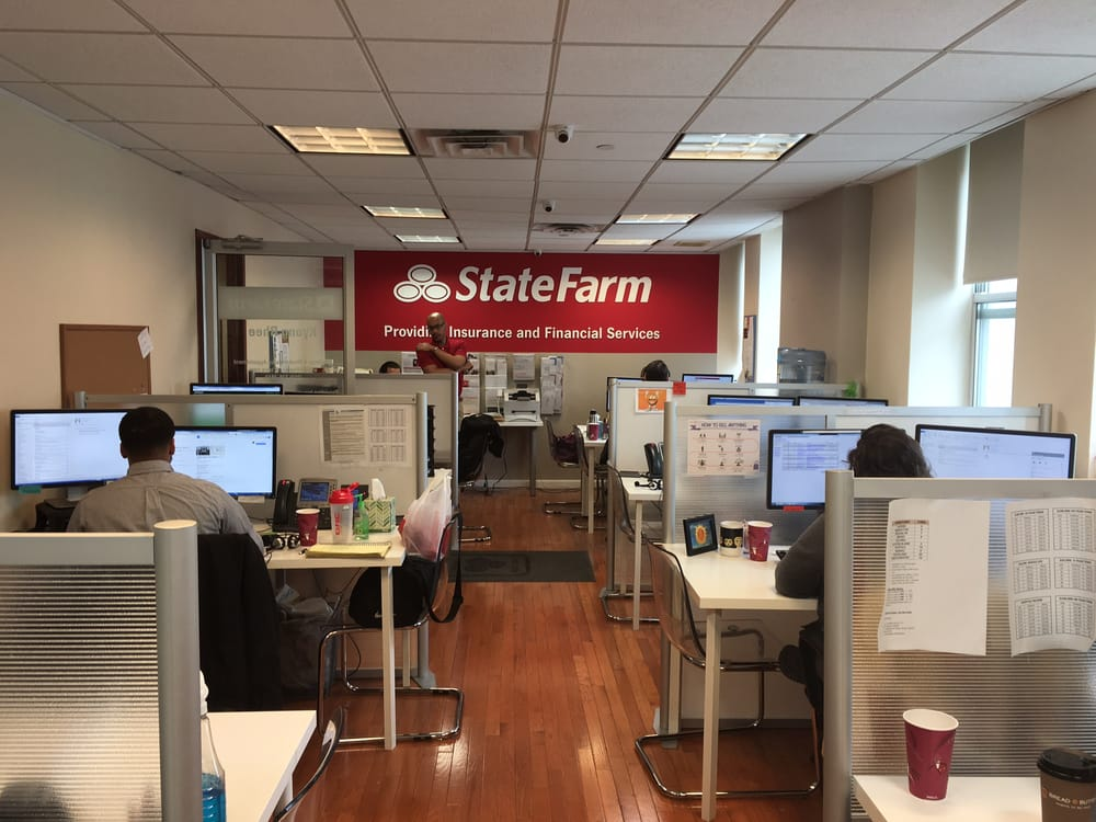 State Farm Auto Insurance >> Kate Rhee - State Farm Insurance Agent - 15 Photos & 52 Reviews - Insurance - 315 Fifth Ave ...