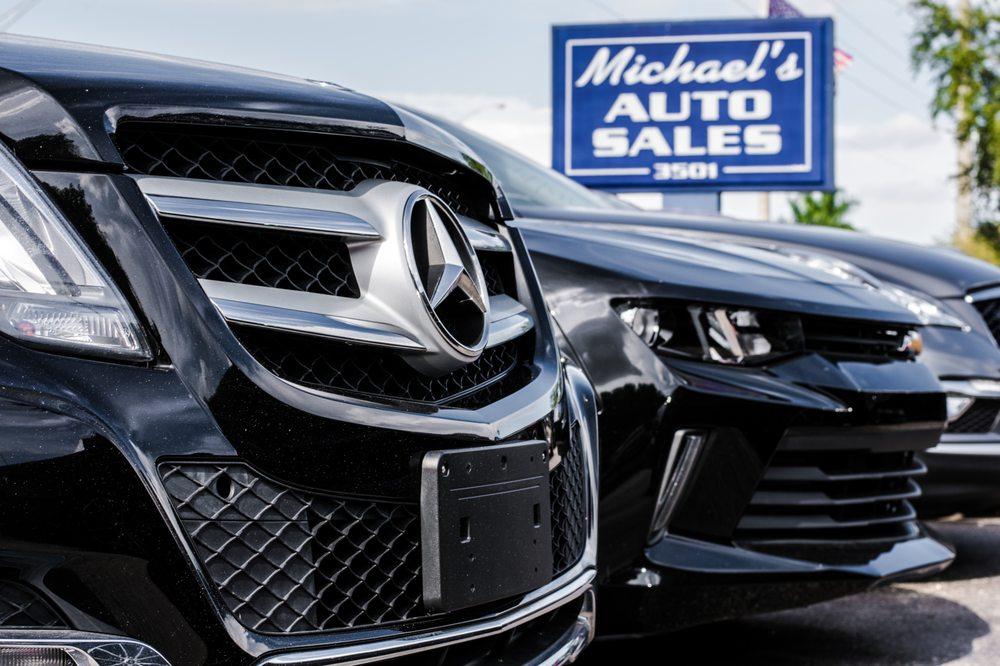 State Road Auto Sales >> Michael S Auto Sales 30 Photos 31 Reviews Car Dealers 3501 S