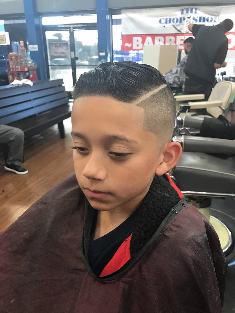 Barber Shop Chula Vista : Shop - 18 Photos & 26 Reviews - Barbers - 1037 Broadway, Chula Vista ...